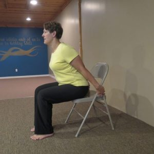 Inner Guide to Stretching – Opening the Chest (Video Download)