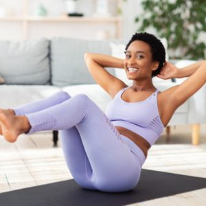 Pelvic Floor & Core Activation Series (Video Download)