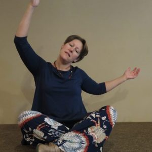 Inner Guide to Stretching – Rebounding & Unwinding (Video Download)