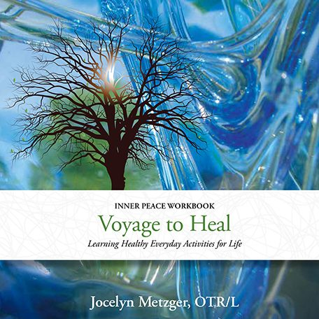 Voyage to Heal square front cover